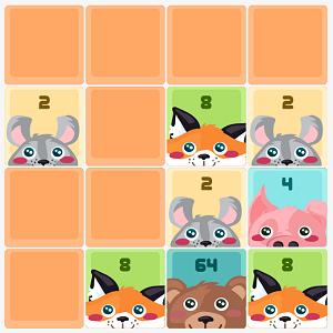 2048-Spiel